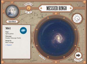 messier bingo